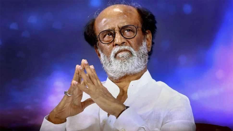 रजनीकांत के राजनीतिक सफर की अटकलों पर लगा विराम, नहीं लड़ेंगे लोकसभा चुनाव