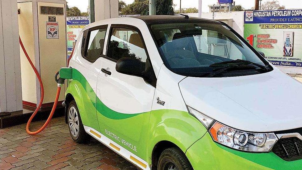 इलेक्ट्रिक कार की योजना को प्रोत्साहन देने के लिए केंद्र सरकार देगी ये रियायतें