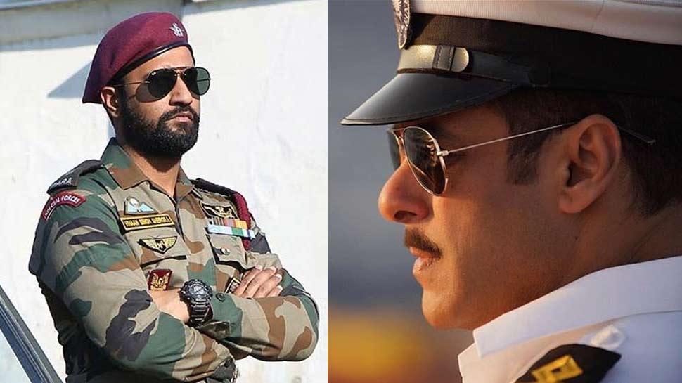 शहीदों के परिवारों के लिए आगे आया बॉलीवुड, सलमान खान और 'उरी...' की टीम ने बढ़ाया कदम