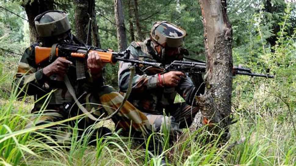 सेना ने पुलवामा हमले का लिया बदला, मास्टरमाइंड कामरान और गाजी ढेर