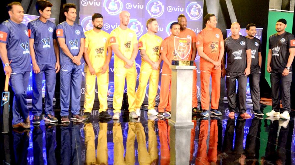 World Cup 2019: 1 ओवर में 6 छक्के लगा चुके गिब्स ने भारत को बताया चैंपियन बनने का दावेदार
