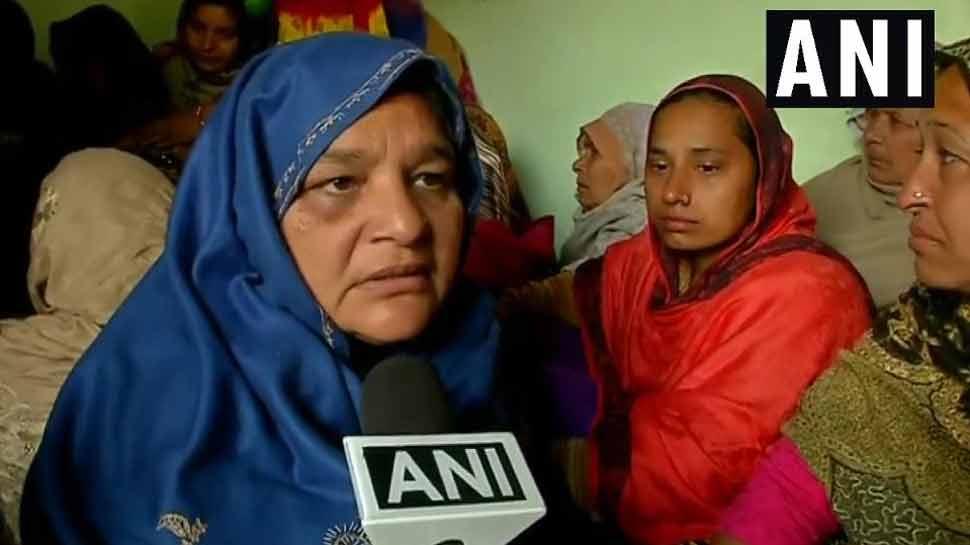 शहीद की मां ने कहा, 'पाकिस्तान इतना बड़ा भी नहीं कि उसे खत्म न किया जा सके'