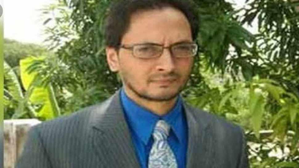 UP सरकार ने IPS जसवीर सिंह किया सस्पेंड, कभी CM योगी-राजा भैया के खिलाफ लिया था एक्शन