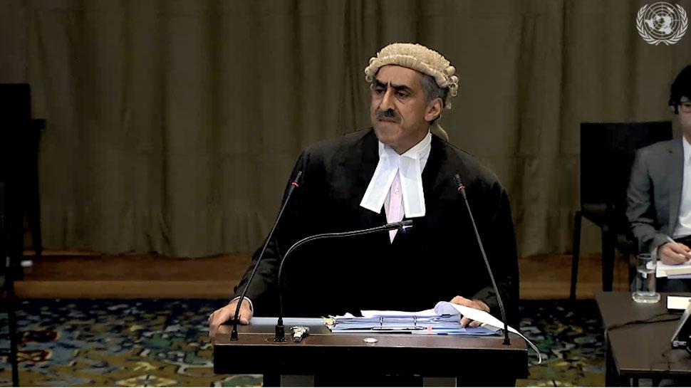 पाकिस्तान ने की कुलभूषण जाधव केस को स्थगित करने की मांग, ICJ ने किया खारिज