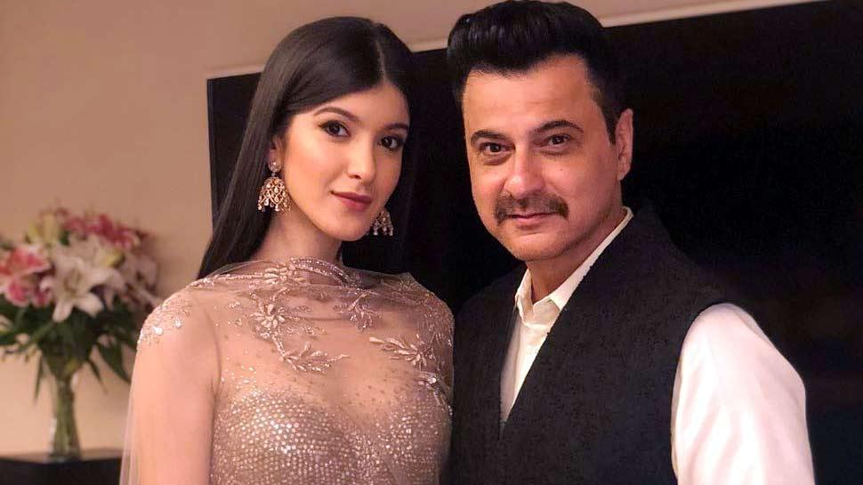 संजय कपूर की बेटी ने की बॉलीवुड में एंट्री, लखनऊ में चल रही है शूटिंग