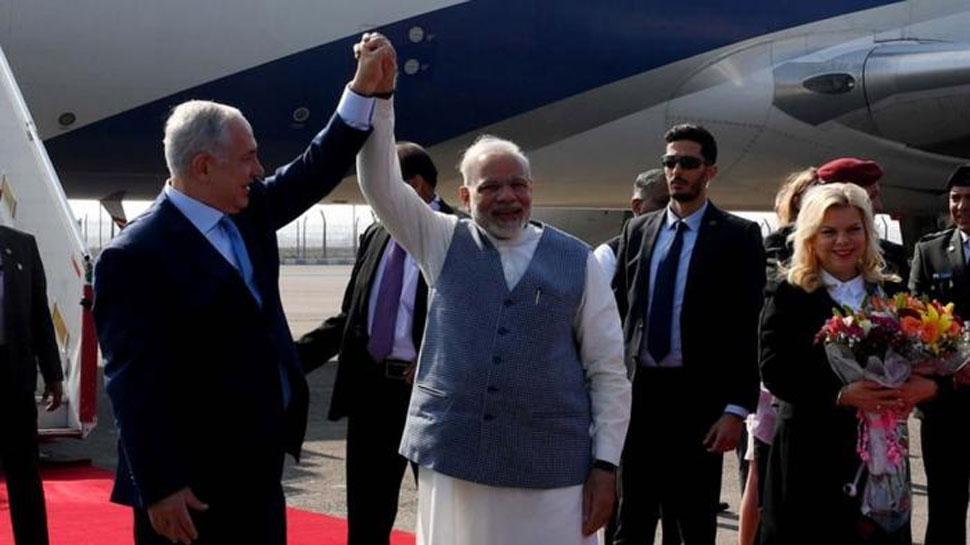 पुलवामा आतंकी हमला: इजराइल ने भारत को दिया खुला समर्थन, कहा- बिना शर्त पूरी मदद करेंगे