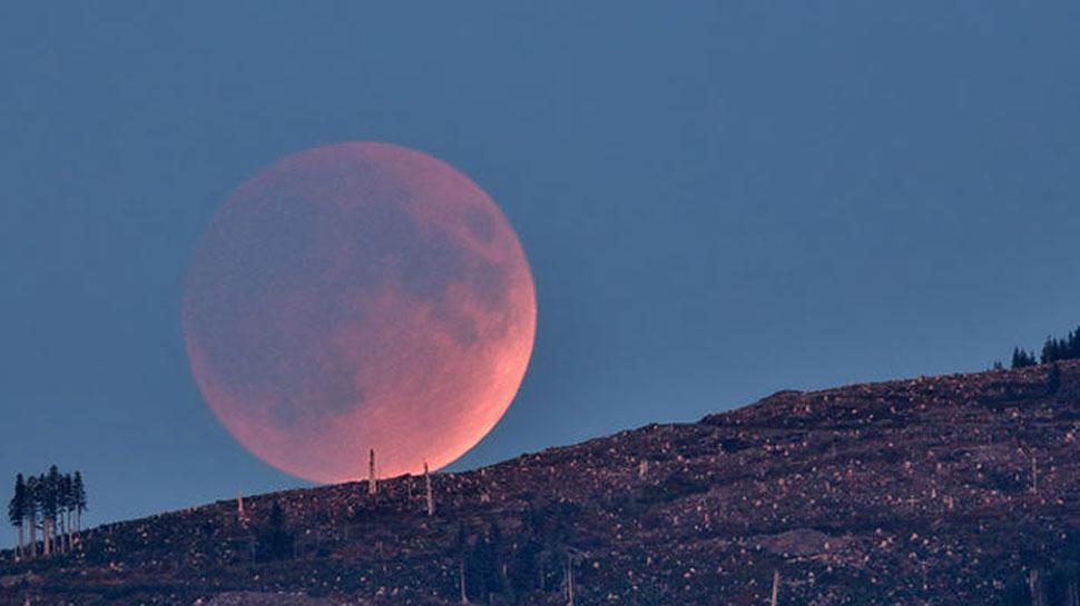 आज की रात चांद नहीं देखा तो क्या देखा, 30 फीसदी ज्यादा चमकीला और बड़ा दिखाई देगा
