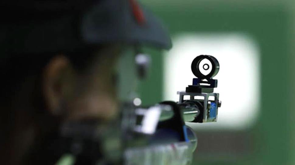 ISSF World Cup: शूटिंग वर्ल्ड कप आज से नई दिल्ली में, पाकिस्तानी खिलाड़ियों को नहीं मिला वीजा