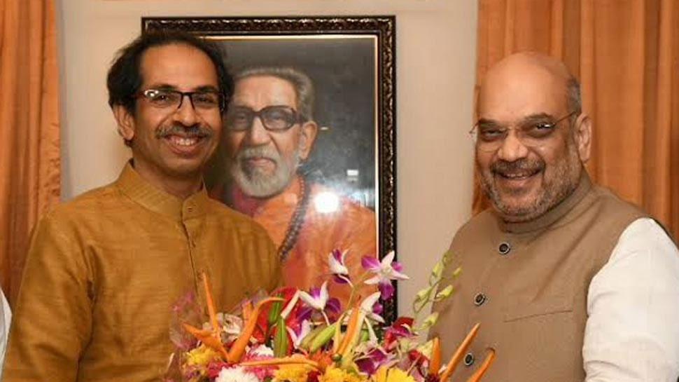 बागी तेवर अपनाने वाली शिवसेना ने BJP से गठबंधन क्यों किया? उद्धव ठाकरे ने पहली बार दिया जवाब