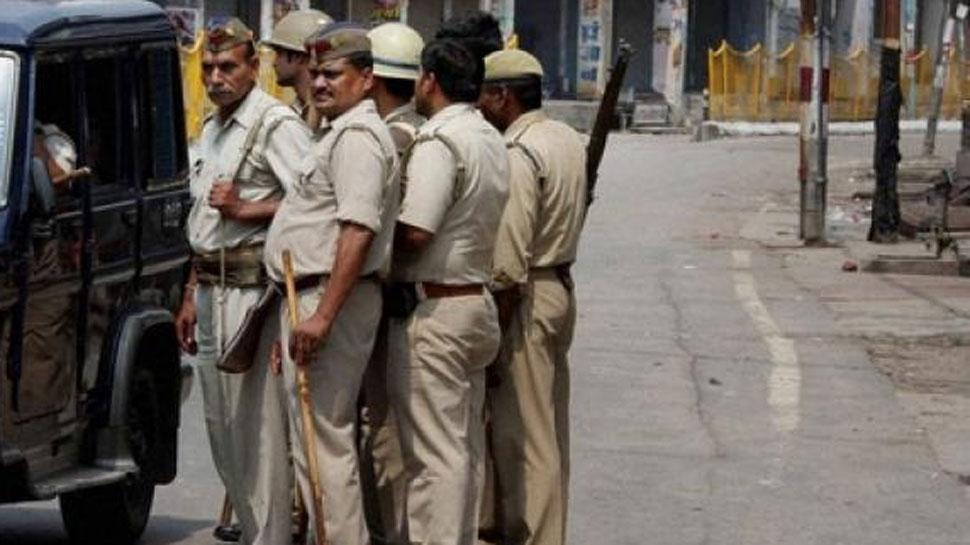 झारखंड: सात सूत्री मांग को लेकर पुलिसकर्मियों के आंदोलन का दूसरा चरण 20 फरवरी से शुरू