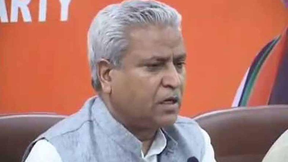 राजस्थान: लोकसभा के लिए BJP की तैयारियां शुरू, बागियों को फिर पार्टी से जोड़ने में जुटे नेता