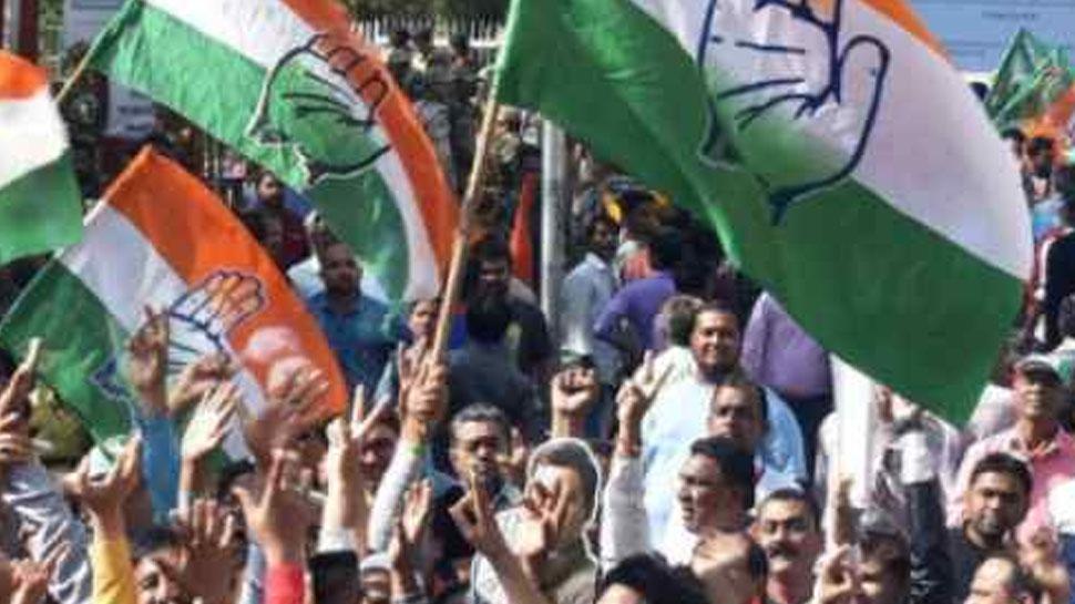 कांग्रेस ने केंद्र सरकार पर लगाया गुजरात की अनदेखी का आरोप