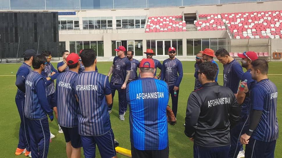 भारत के मैदानों पर क्रिकेट खेलेगा अफगानिस्तान, अबकी बार इस टीम की करेगा मेजबानी