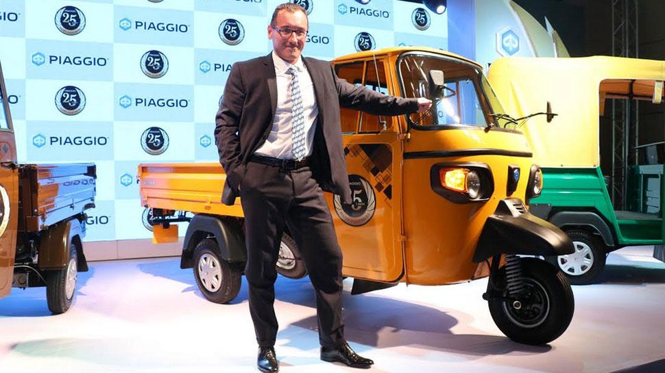 इस साल यह कंपनी लॉन्च करेगी बिजली से चलने वाला तिपहिया वाहन