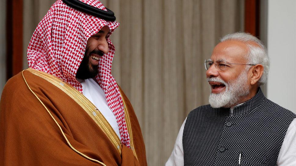 PM मोदी ने किया अनुरोध, सऊदी अरब ने तत्काल 850 भारतीय कैदियों को रिहा करने का दिया आदेश