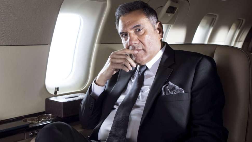 बोमन ईरानी 'पीएम नरेंद्र मोदी' की बायोपिक में निभाएंगे रतन टाटा का किरदार, लुक हुआ Out