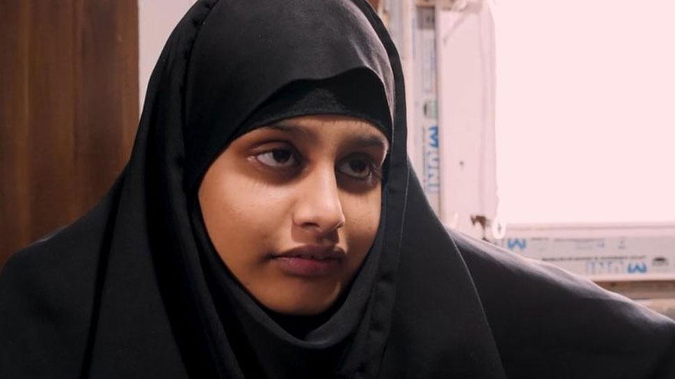 IS से जुड़ने के बाद वापसी चाहने वाली किशोरी नागरिकता की पात्र नहीं- बांग्लादेश