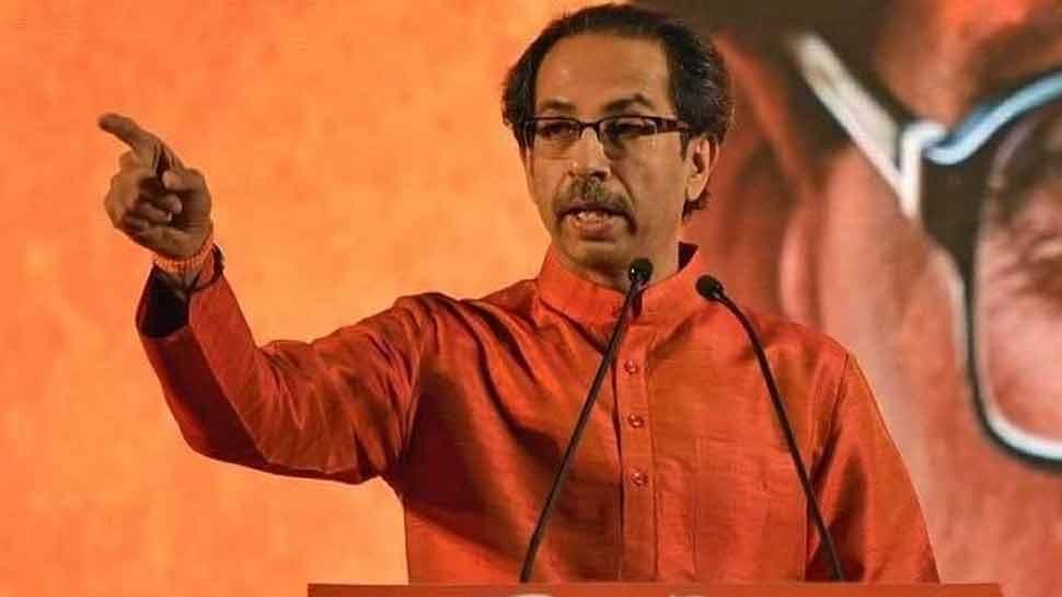 शिवसेना ने पुलवामा हमले को लेकर भारत के जवाब पर सवाल उठाए