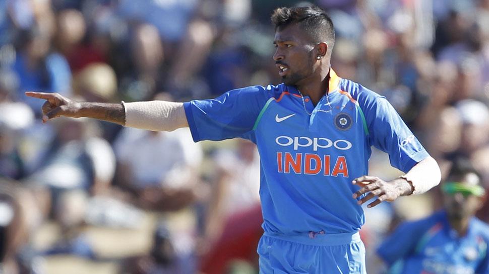 INDvsAUS: ऑस्ट्रेलिया सीरीज से पहले भारत को झटका, हार्दिक पांड्या बाहर, इस खिलाड़ी को मिला मौका