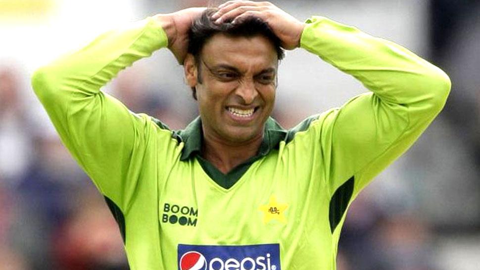 World Cup 2019: भारत को पाकिस्तान के साथ नहीं खेलने का पूरा हक: शोएब अख्तर