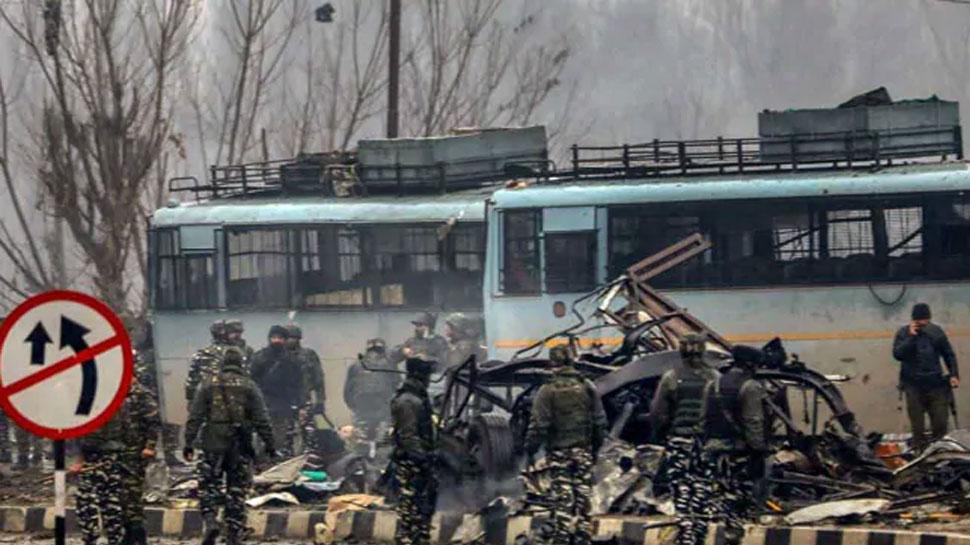 संयुक्त राष्ट्र सुरक्षा परिषद ने की पुलवामा हमले की निंदा, हमले को बताया कायराना