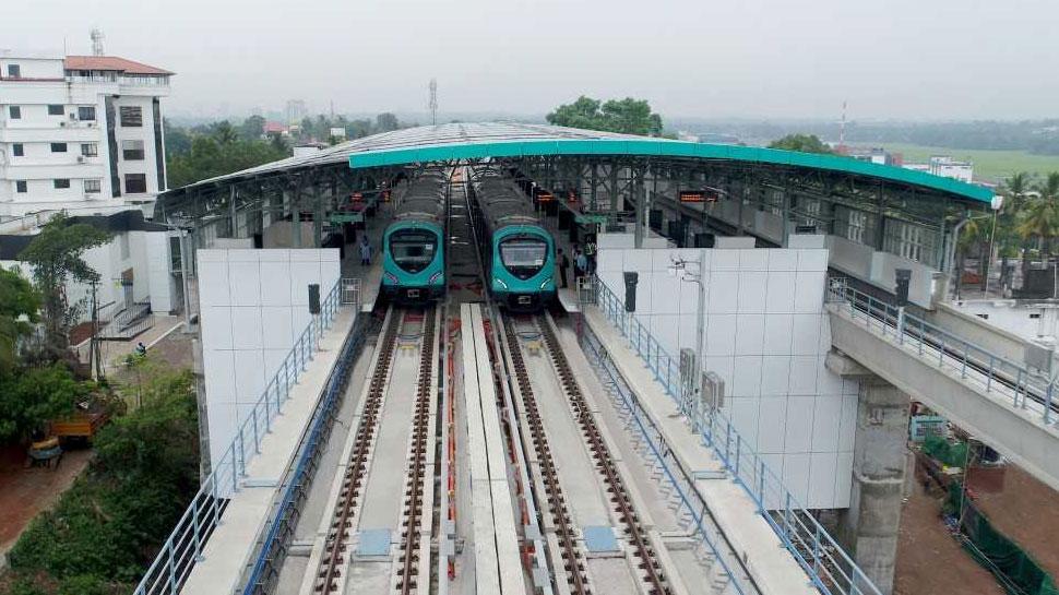 बेंगलुरु मेट्रो के फेज 2 के लिए Alstom करेगी विद्युतीकरण, बिजली भी कराएगी उपलब्ध