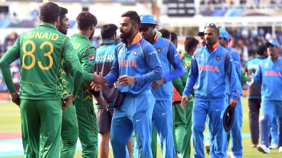 Pulwama Terror Attack: पाकिस्तान के साथ क्रिकेट खेला जाए या नहीं, फैसला आज