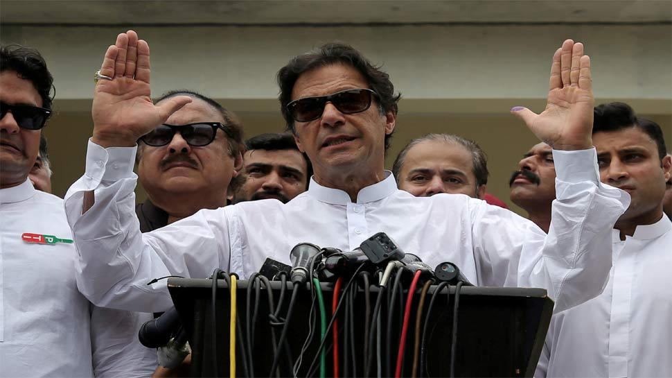 'भारत कोई भी कार्रवाई करे, तो उसका पूरा जवाब देना'... पाकिस्तानी सेना को इमरान खान का निर्देश