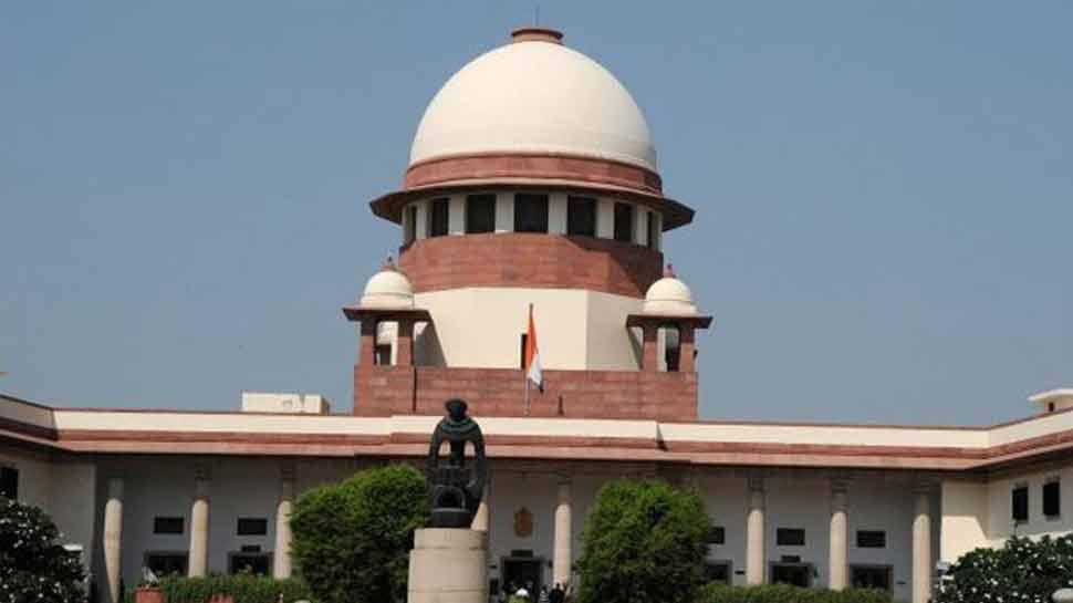 ताजमहल संरक्षण मामले को लेकर सुप्रीम कोर्ट में सुनवाई आज