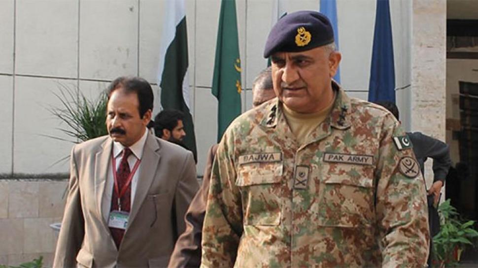 पुलवामा हमला : भारत के बाद आज पाकिस्तानी सेना भी करेगी 'अहम' प्रेस कॉन्फ्रेंस