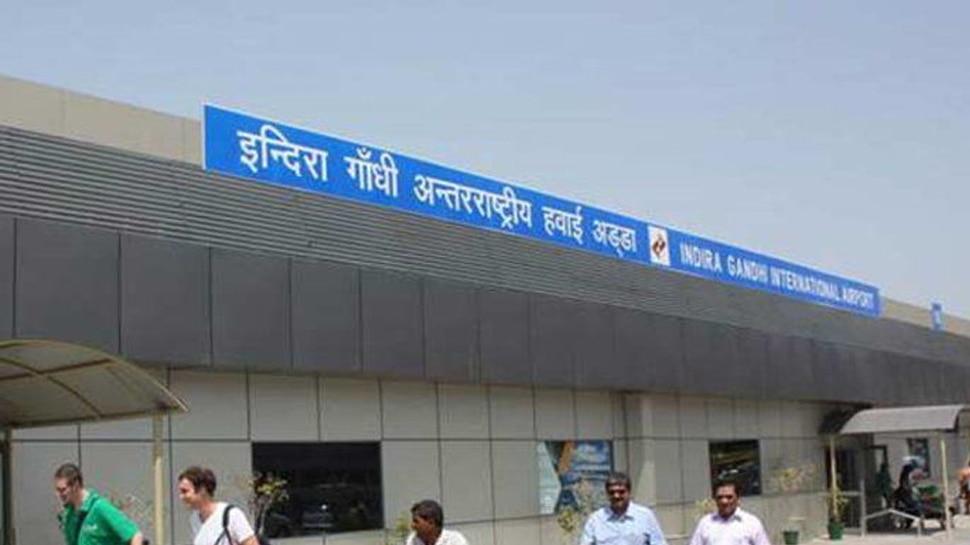 दिल्ली एयरपोर्ट पर 10 जिंदा कारतूस के साथ RJD विधायक गिरफ्तार