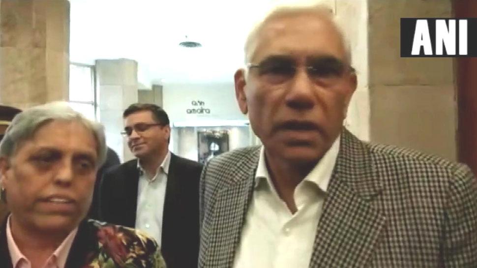 World Cup 2019: पाकिस्तान का बहिष्कार करने के लिए आईसीसी को लेटर लिखेगा बीसीसीआई