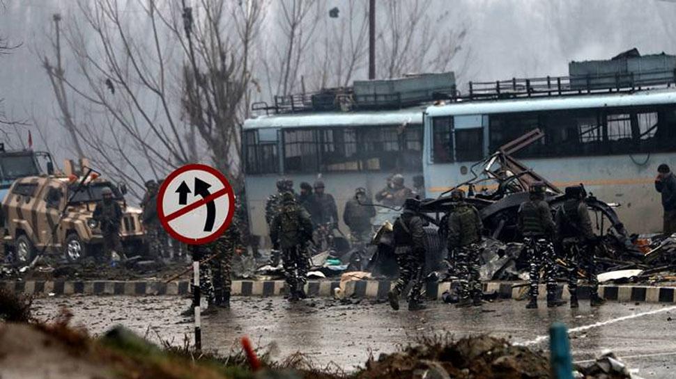 चीन की 'नापाक' हरकत, पुलवामा हमले पर UNSC को बयान जारी करने से बार-बार रोका