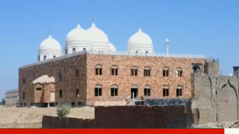 आतंकी मसूर को बचाने की कोशिश में पाकिस्तान, जैश मुख्यालय को नियंत्रण में लिया