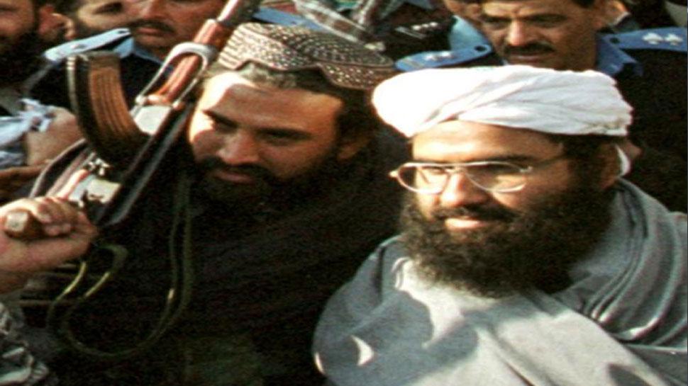 पाकिस्तान का आतंकी चेहरा फिर बेनकाब, जैश चीफ मसूद अजहर समेत 6 टॉप कमांडरों को छिपाया