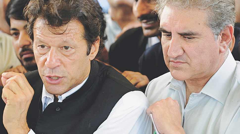 पाकिस्तान ने की 'उल्टा चोर कोतवाल को डांटे' वाली हरकत, UN से कहा- 'मुझे भारत से बचाइए'