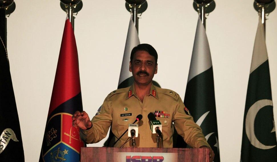 पाकिस्तानी सेना ने भारत से क्यों कहा, 'हम आपको चौंका देंगे' ?