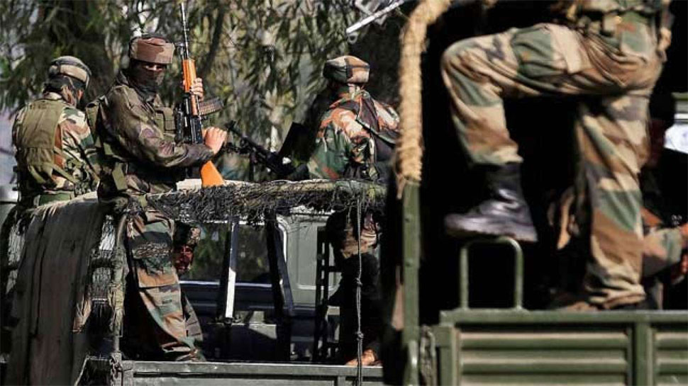 बड़ी तैयारी: जम्'€à¤®à¥'-कश्'€à¤®à¥€à¤° भेजी जा रही CRPF, BSF समेत अन्'€à¤¯ सुरक्षाबलों की 100 अतिरिक्'€à¤¤ कंपनियां