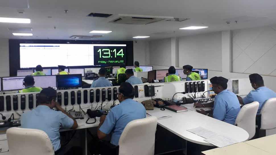 मुंबई को 'आग' से बचाने के लिए तैयार हुआ हाईटेक कंट्रोल रूम, अब ट्रैफिक नहीं होगा बाधा