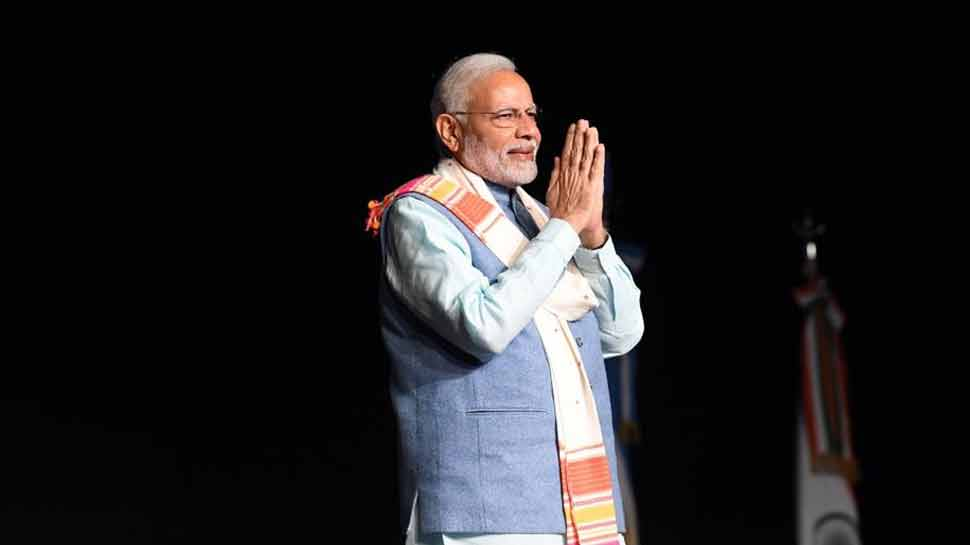 आज से किसानों के खाते में आएंगे 2-2 हजार रुपए, PM मोदी करेंगे योजना की शुरुआत