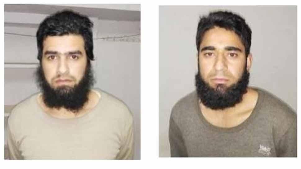 देवबंद से गिरफ्तार जैश आतंकियों के 'खास मेहमान' को तलाश रही यूपी ATS