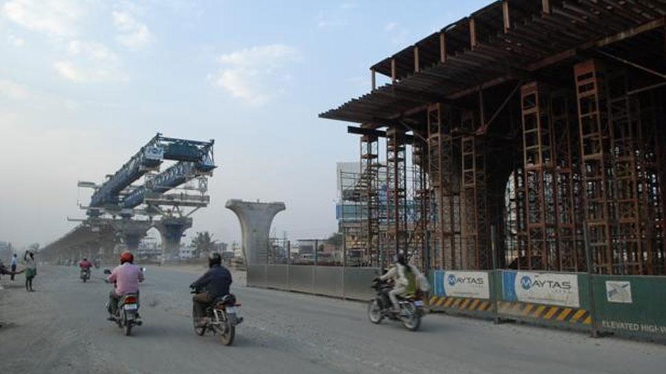 347 सरकारी इंफ्रास्ट्रक्चर प्रोजेक्ट्स में हुई देरी, बजट 3.20 लाख करोड़ रुपये बढ़ा