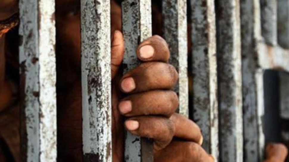 पाकिस्तानी कैदी की हत्या मामले में जयपुर सेंट्रल जेल के 4 अधिकारी निलंबित