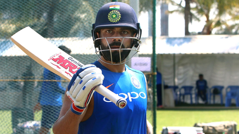 INDvAUS: विराट कोहली ने ऑस्ट्रेलिया के इस खिलाड़ी को बताया सबसे ज्यादा खतरनाक