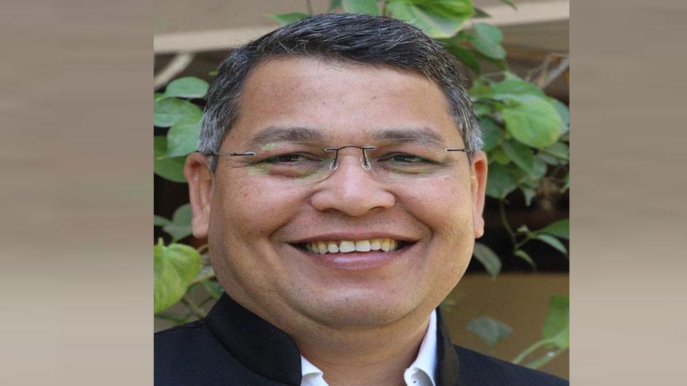 भोपाल: दीपक तिवारी माखनलाल पत्रकारिता विवि के कुलपति नियुक्त