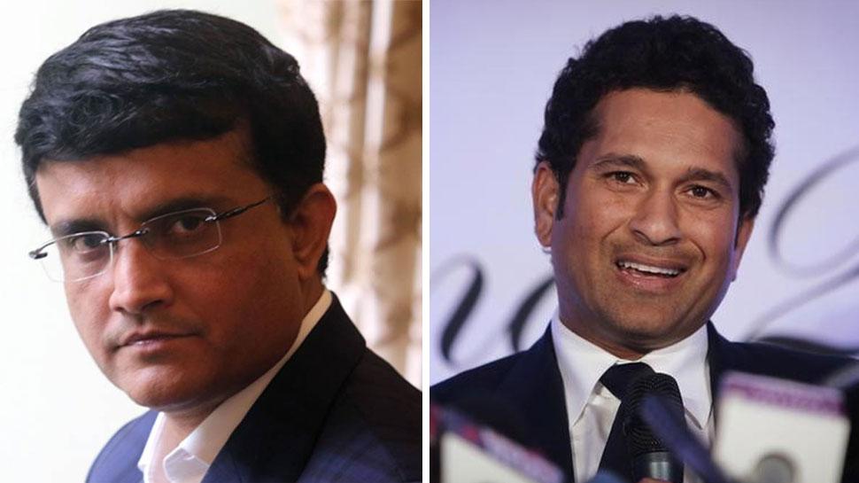 पुलवामा हमला: मतभेद की खबरों पर 'दादा' ने दी सफाई, कहा- मेरा बयान सचिन के खिलाफ नहीं