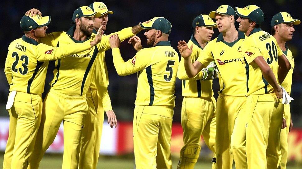 INDvsAUS: ऑस्ट्रेलिया ने आखिरी ओवर में 14 रन बनाकर पहला टी20 मैच जीता, सीरीज में बढ़त ली