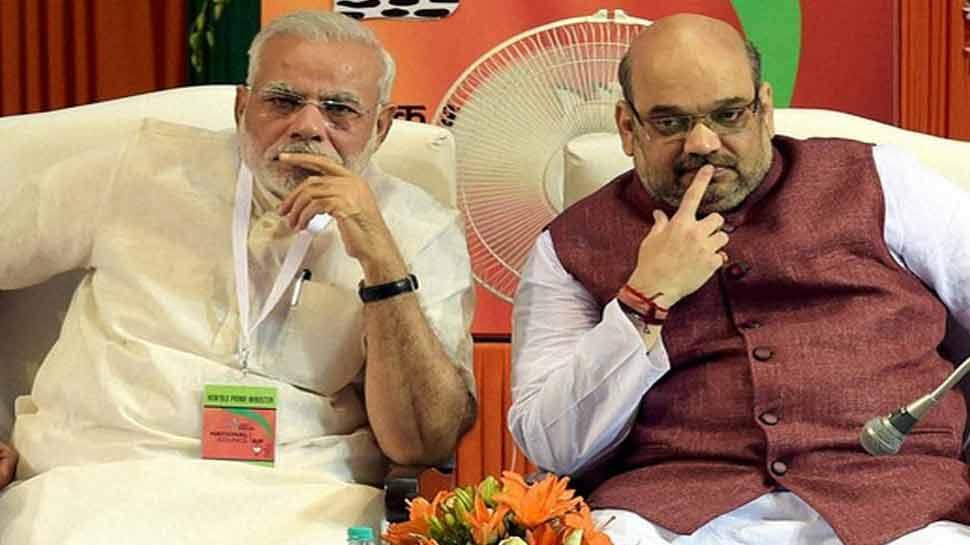 BJP-शिवसेना गठबंधन के बाद महाराष्ट्र में गर्माई सियासत, NDA के छोटे घटक दल करेंगे बैठक