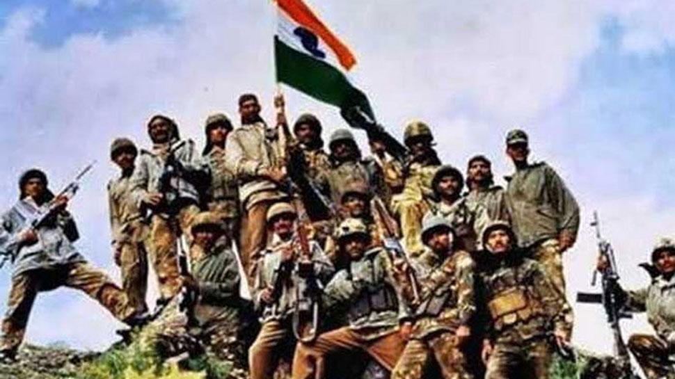 'कारगिल युद्ध की योजना बनाने वालों ने यह सोच कर बड़ी गलती की कि भारत जवाब नहीं देगा'
