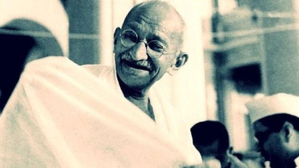 महात्मा गांधी के साथ सत्याग्रहों में हिस्सा लेने वाली वलियम्मा के जीवन पर बनेगी फिल्म